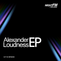 Alexander Loudness EP