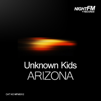 Unknown Kids - Arizona
