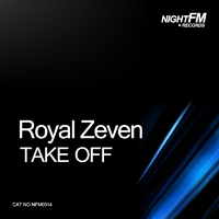 Royal Zeven - Take Off